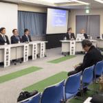 第18回日本再生医療学会のシンポジウムの様子