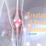 ひざの幹細胞治療に関する論文掲載お知らせバナー