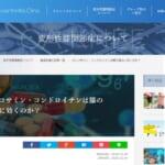 尾辻院長監修、膝のサプリメントに関する記事をアップデートしました。